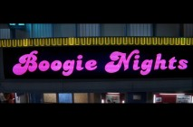 boogie nights opening scene